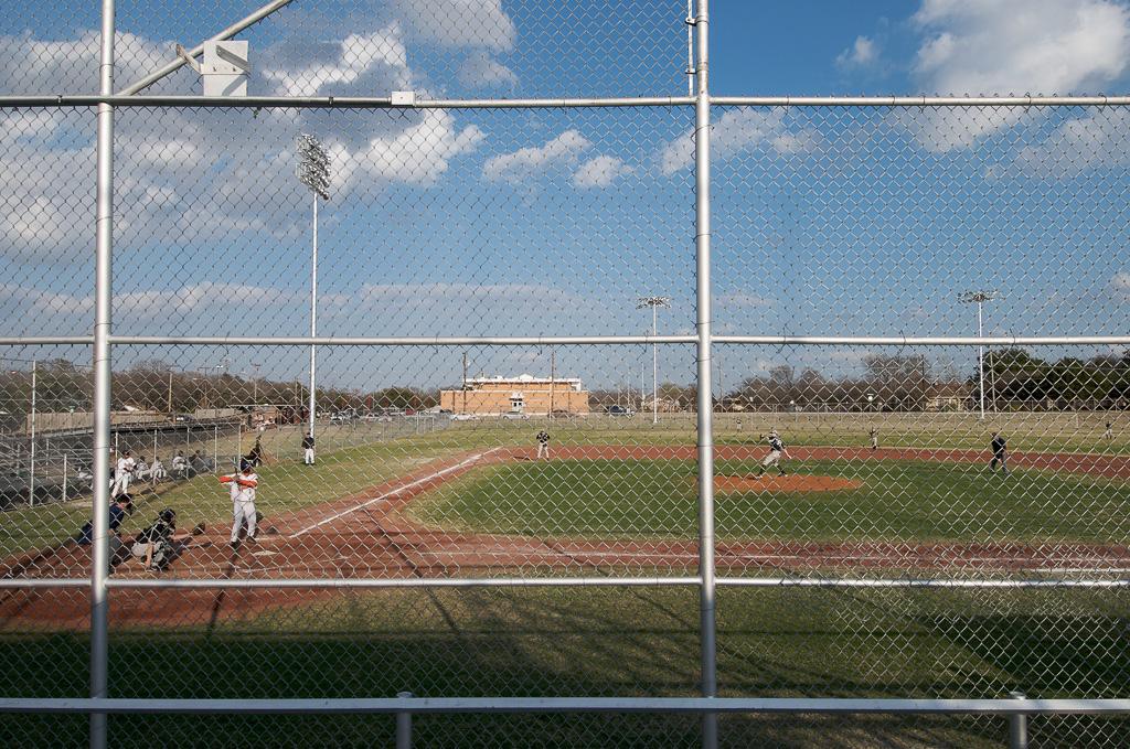 North Dallas Baseball Tournament