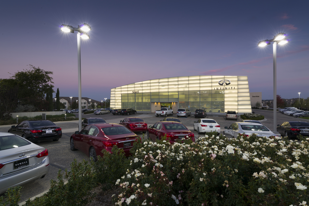 New Work Sewell Infiniti Of Fort Worth Images And