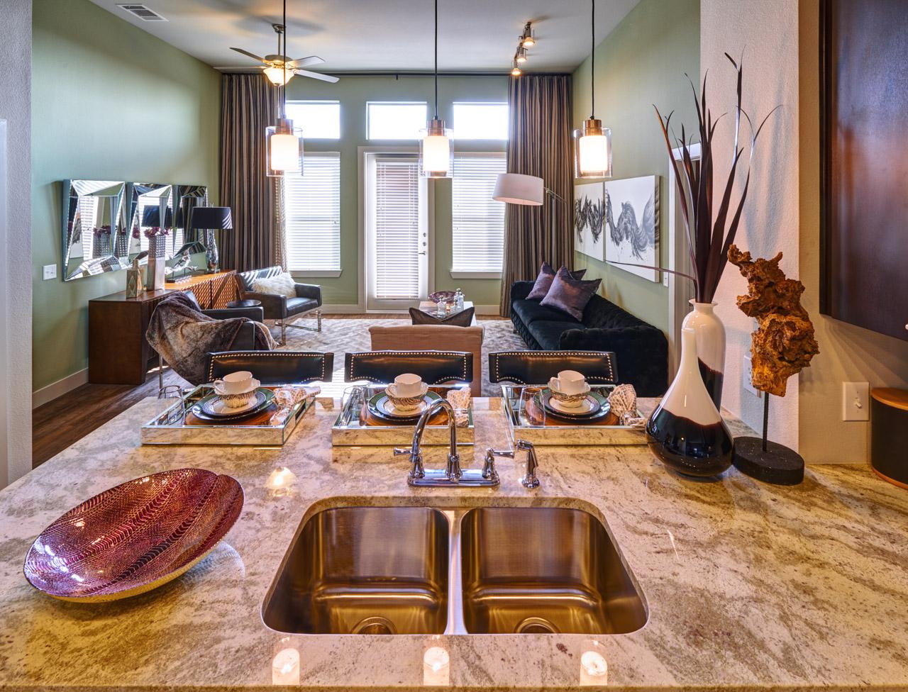 Avenue H Apartments, Dallas, Texas