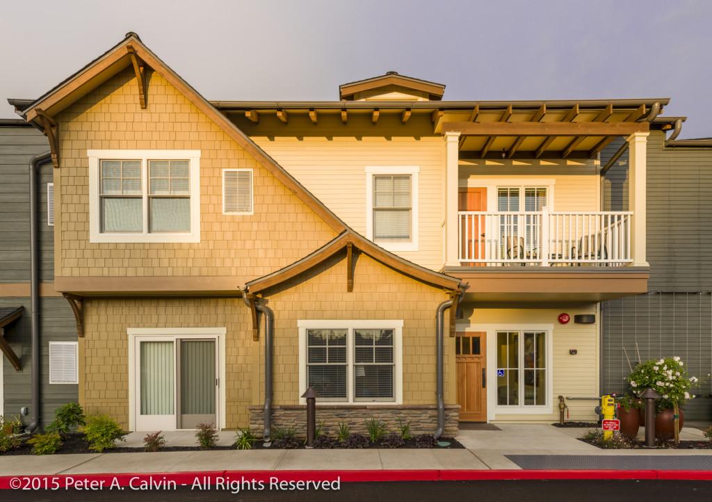 Terraces at Los Altos, CA