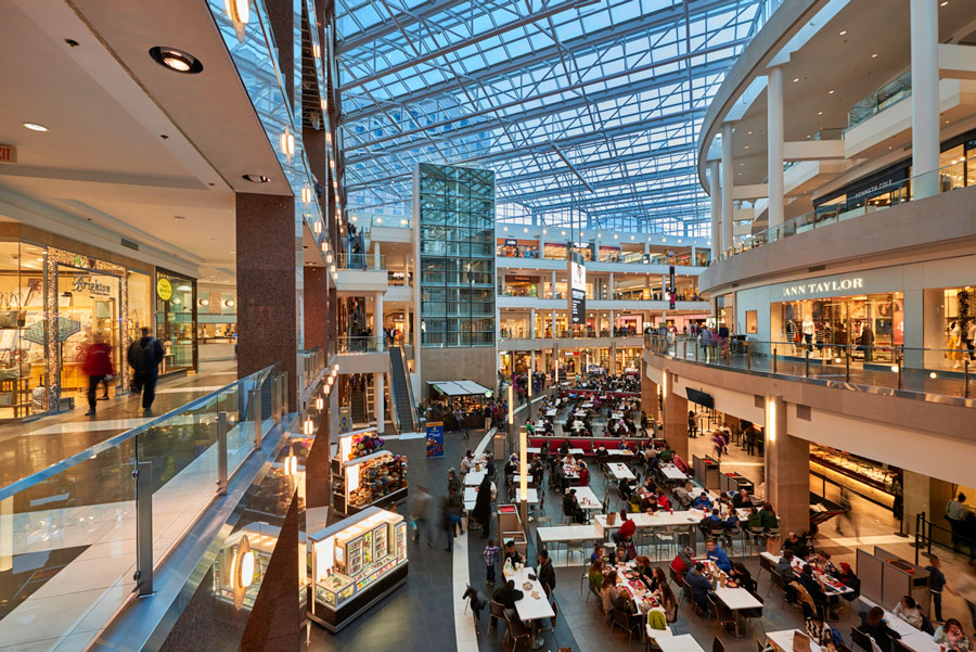 Fashion Center at Pentagon City