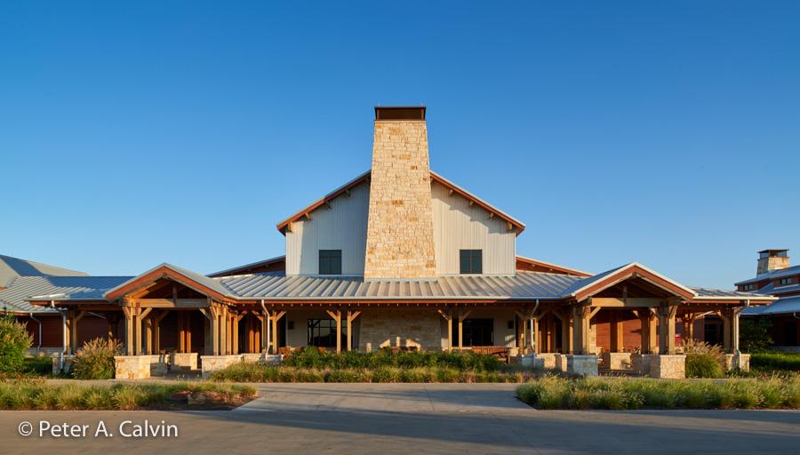 The Salvation Army's Camp Hoblitzelle, Midlothian, TX,